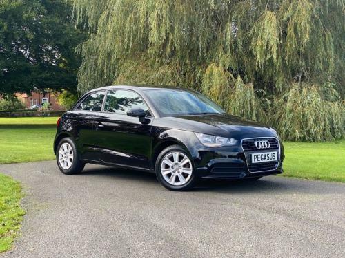 Audi A1  1.2 TFSI SE 3d 84 BHP £30 Raod Tax