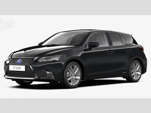 Lexus CT 200h  Premium Tech Pack