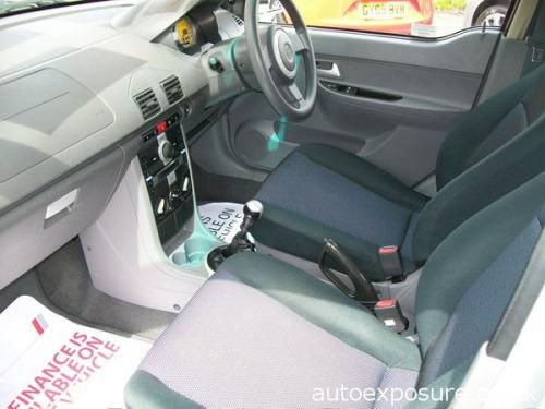 Proton Savvy  1.2 Style Hatchback 5d 1149cc