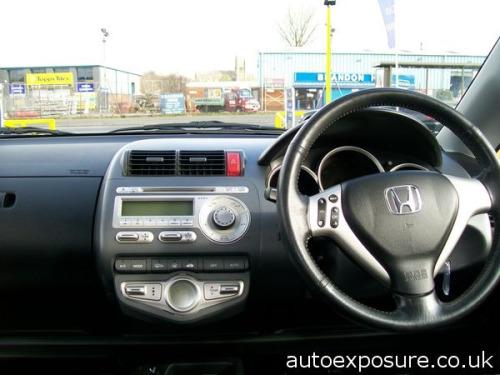 Honda Jazz  1.4i-DSI Sport Hatchback 5d 1339cc