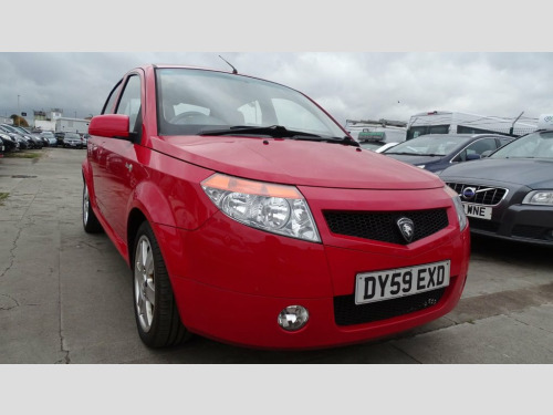 Proton Savvy  1.1 STYLE 5d 75 BHP 1 OWNER FROM NEW