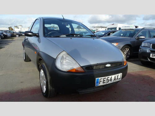 Ford Ka  1.3 1.3 3d 69 BHP PX TO CLEAR