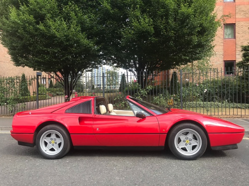 Ferrari 328  GTS - SOLD TO MYLES