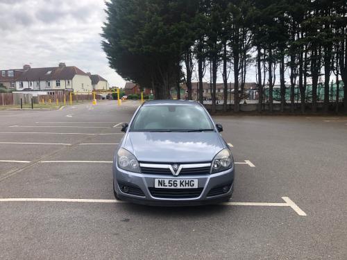Vauxhall Astra  ELITE CDTI 8V