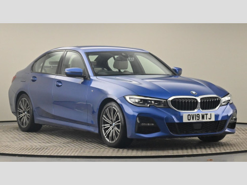 BMW 3 Series 320 320D M SPORT 4-Door