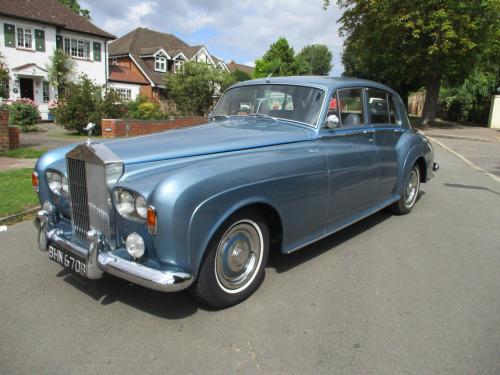 Rolls-Royce Silver Cloud  3 Saloon