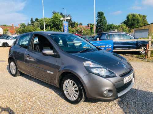Renault Clio  1.5 dCi 88 Expression+ 3dr