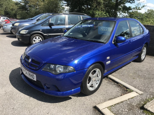 MG ZS  1.6 110 + 5dr