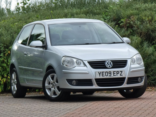 Volkswagen Polo  1.2 Match 70 3dr