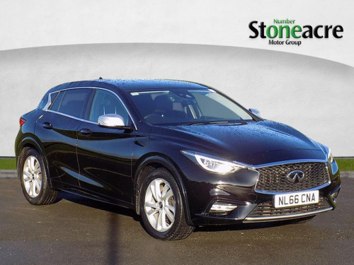 Infiniti Q30  1.5d Business Executive Hatchback 5dr Diesel (s/s) (109 ps)