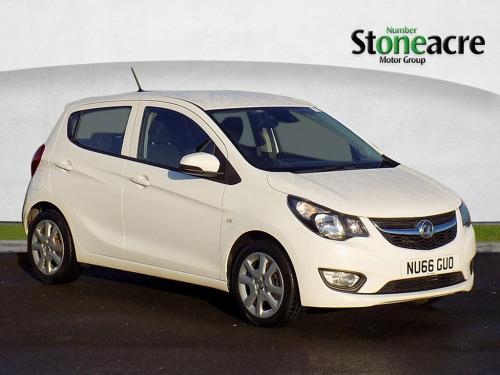 Vauxhall Viva  1.0i SE Hatchback 5dr Petrol (a/c) (75 ps)