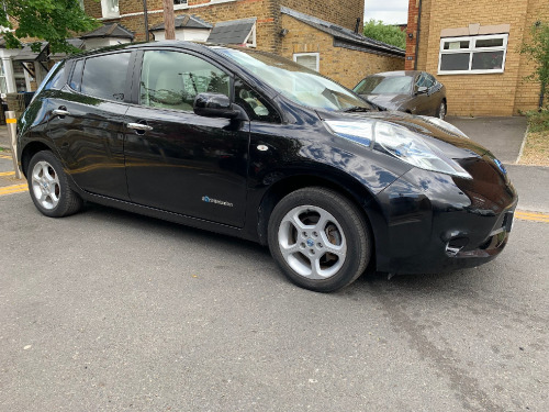 Nissan Leaf  24kWh Auto Entry