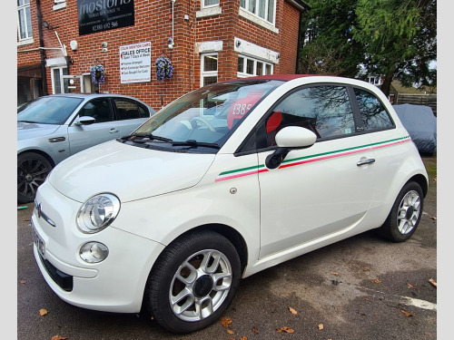 Fiat 500  MULTIJET C POP