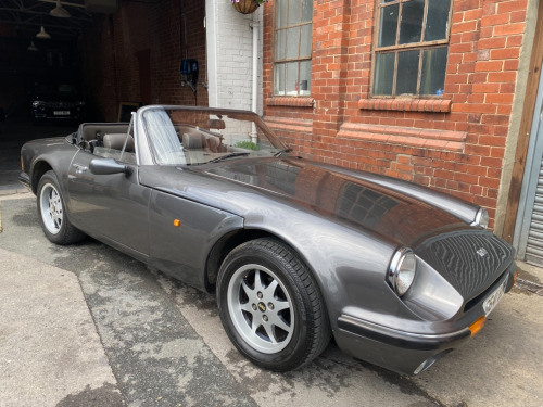 TVR S2  290 S