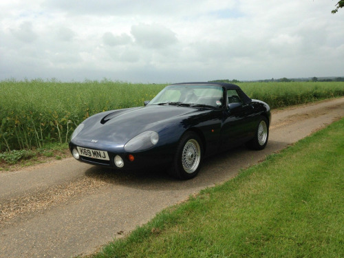 TVR Griffith  5.0 500 2dr
