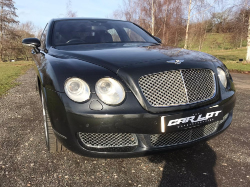 Bentley Continental  FLYING SPUR 5 STR
