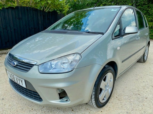 Ford C-MAX  1.6 16v Style 5-DR