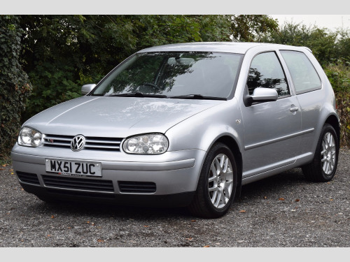 Volkswagen Golf  V5 170
