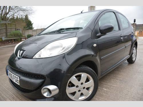 Peugeot 107  1.0 URBAN 5d 68 BHP ****IDEAL FIRST CAR****