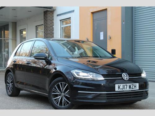 Volkswagen Golf  SE NAVIGATION TSI BLUEMOTION TECHNOLOGY DSG 5-Door