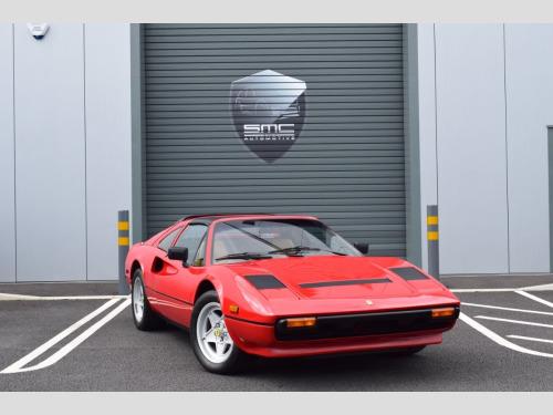 Ferrari 308  2.9 GTS QUATTROVALVOLE