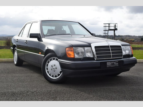 Mercedes-Benz 300  300EAUTO 2 Owner car with Only 48000 Miles