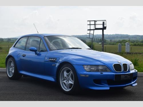 BMW Z3  3.2 2dr