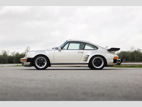 Porsche 911  930 Turbo SE