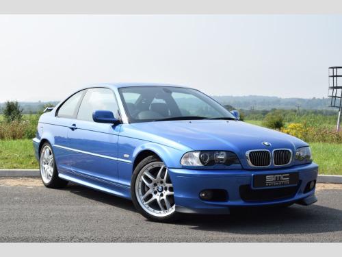 BMW 3 Series 330 330 Ci Clubsport 2dr