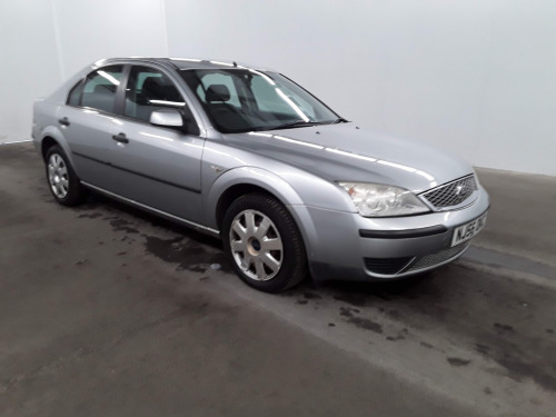Ford Mondeo  2.0 LX 5dr Auto