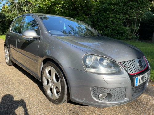 Volkswagen Golf  2.0 GTI 5d 197 BHP Free Nationwide Delivery**