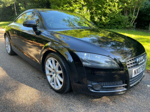Audi TT  2.0 TFSI 3d 200 BHP Free Nationwide Delivery**