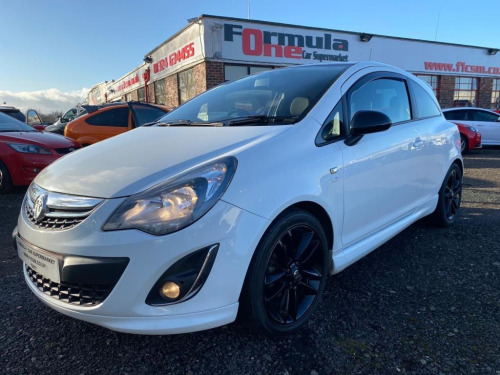 Vauxhall Corsa  1.2 i 16v Limited Edition 3dr (a/c) p/x welcome