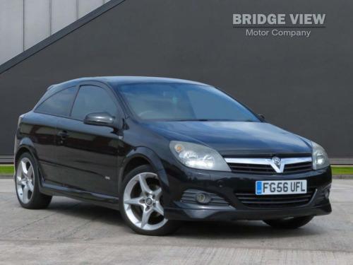 Vauxhall Astra  1.8 SRI 16V XP E4 3d 140 BHP
