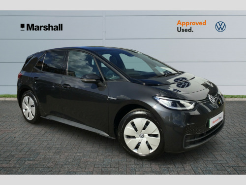 Volkswagen ID.3  150kW Tech Pro Performance 62kWh 5dr Auto
