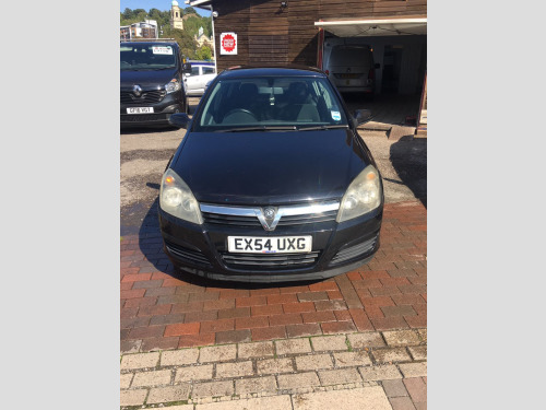 Vauxhall Astra  1.4i 16V Club 5dr