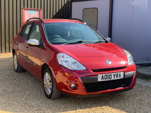 Renault Clio  1.5 I-MUSIC DCI 5d 86 BHP LOW TAX BAND