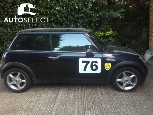 MINI Mini  1.6 One Hatchback 3d 1598cc