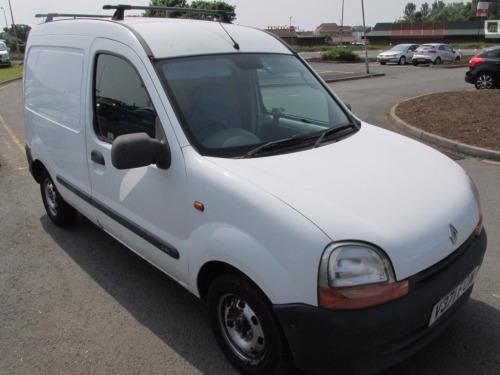 Renault Kangoo  1.9 1.9D ECO 655D 1d 54 BHP