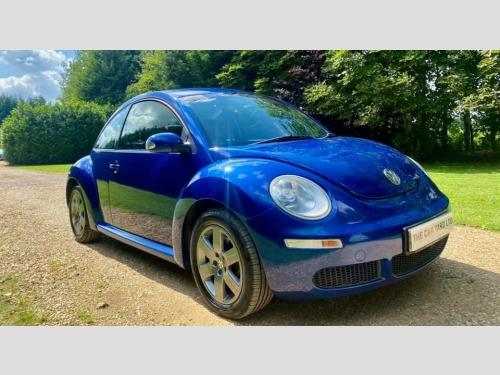 Volkswagen Beetle  LUNA 8V