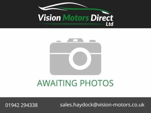 Vauxhall Vectra  1.8 VVT SRI 5d 140 BHP