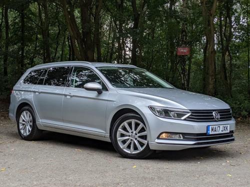 Volkswagen Passat  2.0 SE BUSINESS TDI BLUEMOTION TECHNOLOGY 5d 148 B