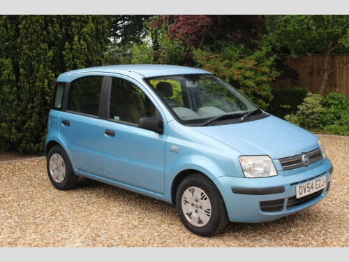 Fiat Panda  1.2 DYNAMIC 5d 59 BHP REALLY CLEAN FOR YEAR / GREA