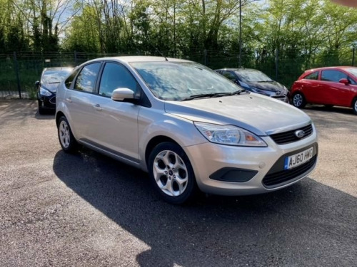 Ford Focus  1.6 STYLE 5dr WITH SPORTS PACK
