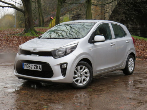 Kia Picanto  1.0 2 5d 66 BHP ++FREE DELIVERY UP TO 50 MILES++