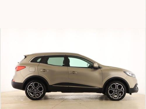 Renault Kadjar  1.6 DYNAMIQUE S NAV DCI 5d 130 BHP ++FREE DELIVERY