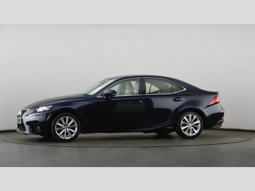 Lexus IS  2.5 300H EXECUTIVE EDITION 4d 179 BHP ++FREE DELIV