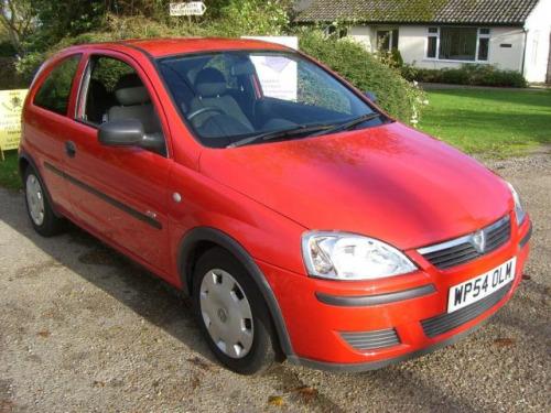 Vauxhall Corsa  1.0 Life Hatchback 3d 998cc